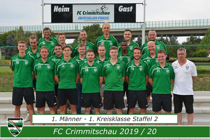 Fc Crimmitschau